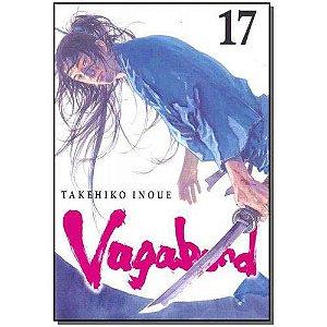 Vagabond - Edição 17