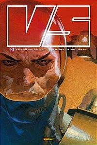 VS: De Frente para o Inimigo - Vol. 1