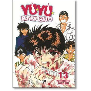 Yu Yu Hakusho Especial - Vol. 13