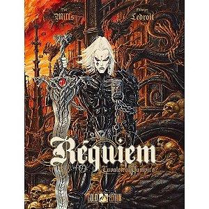 Requiem - Cavaleiro Vampiro