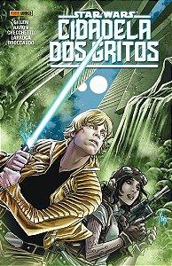 Star Wars: Cidadela dos Gritos