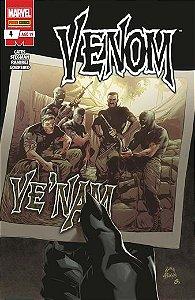 Venom : Ve'Nam - Edição 4
