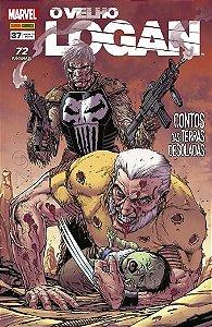 O Velho Logan: Contos das Terras desoladas - Edição 37