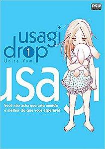 Usagi Drop - Edição 01
