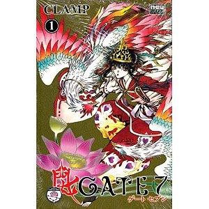 Gate 7 - Edição 01