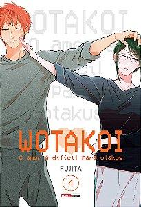 Wotakoi - Edição 4