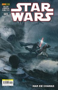 Star Wars: Mar em Chamas
