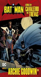 Batman: Lendas do Cavaleiro das Trevas - Volume 1