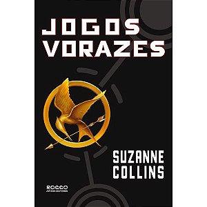 Jogos Vorazes : Livro 01