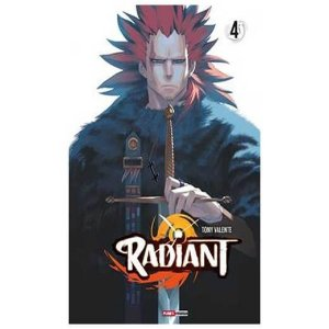 Radiant - Edição 04