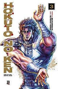 Hokuto no Ken - Volume 3