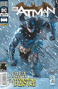 Batman : A Caça da Besta - Edição 30