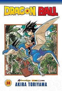 Dragon Ball - Edição 38
