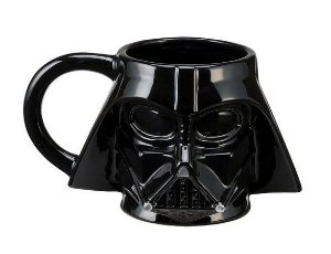 Caneca Darth Vader : Star Wars