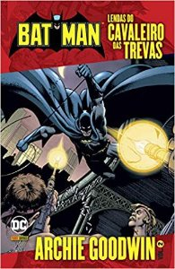 Batman: Lendas do Cavaleiro das Trevas - Volume 2