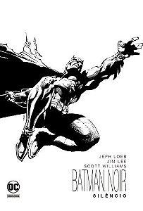 Batman Noir: Silêncio