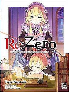 Re:Zero – Começando uma Vida em Outro Mundo - Volume 11