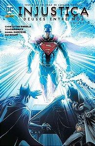 Injustiça: Deuses entre Nós - Volume 13
