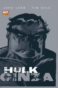 Hulk: Cinza
