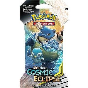 Sol e Lua : Eclipse Cósmico
