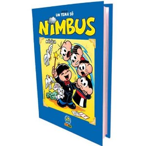 Coleção um tema só:  Nimbus Mágica
