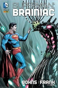 Superman: Brainiac
