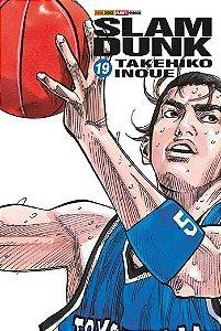 Slam Dunk - Edição 19
