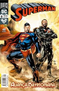Superman : Aliança Kryptoniania