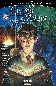 Livros da Magia - Volume 1