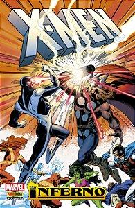 X-Men: Inferno - Volume 3
