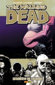 The  Walking Dead - Volume 07