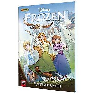Frozen: Rompendo Limites