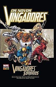 Os Novos Vingadores: Vingadores Sombrios