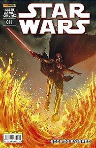 Star Wars - Ecos do Passado