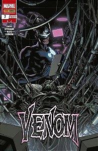 Venom - Edição 7