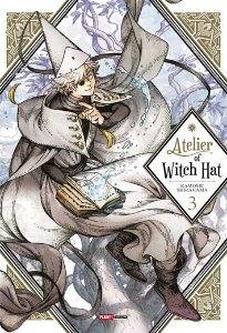 Atelier Of Witch Hat - Volume  3