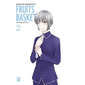Fruits Basket : Edição de Colecionador - Volume 2