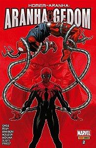 Homem-Aranha: Aranhagedom - Volume 2