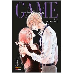 Game: Jogo Proibido -  Edição 3