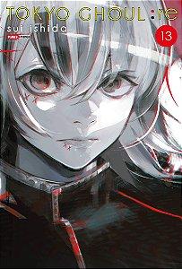 Tokyo Ghoul: Re - Volume 13