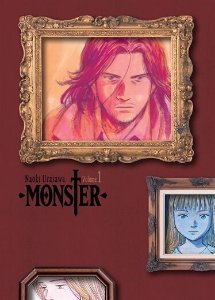 Monster Kanzenban - volume 1