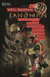 Sandman: Edição Especial 30 Anos - Volume 4