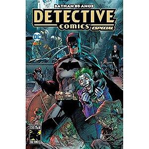 Batman 80 Anos: Detective Comics