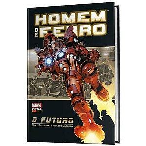 Homem de Ferro: O Futuro