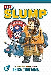 Dr. Slump - Edição 16