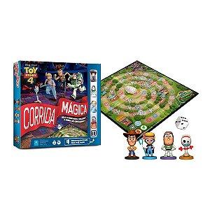 Corrida Mágica : Toy Story 4