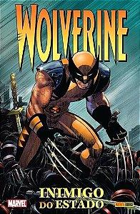 Wolverine : Inimigo do Estado