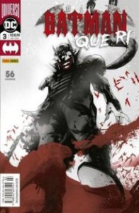 Batman Que Ri: Volume 3
