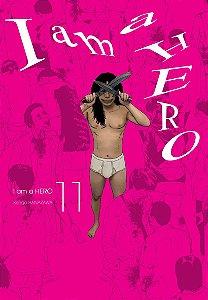 I am a Hero - Edição 11
