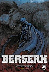 Berserk -  Edição 34